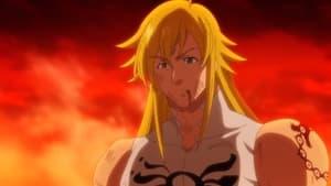Nanatsu no Taizai: Fundo no Shinpan 4. Sezon 12. Bölüm (Anime) izle