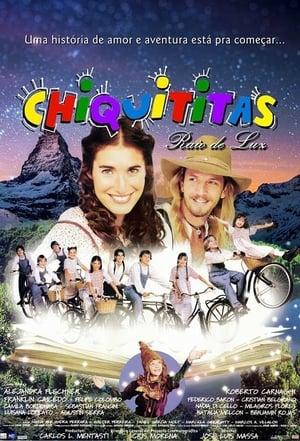 Chiquititas: Raio de Luz Torrent (2001) Fan Dublado DVD-RMZ 720p - Download