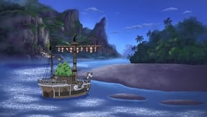 Image Now, Let's Get Back Our Memories! The Pirate Crew Lands on the Island!