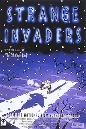 Strange Invaders (2001)