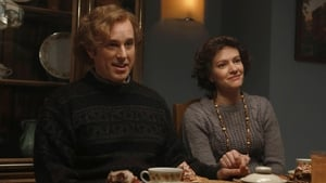 The Americans 3×4