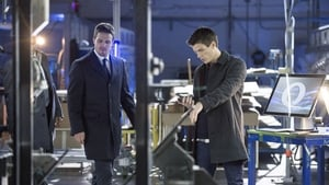 DC: Arrow Sezon 2 odcinek 8 Online S02E08