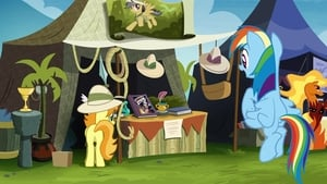 My Little Pony: Friendship Is Magic: 4×22