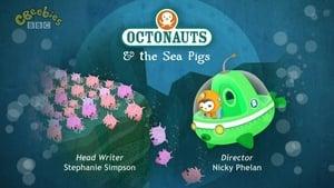 The Octonauts Season 3 Episode 7