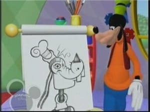 Mickey Mouse Clubhouse: Season 2 Episode 19