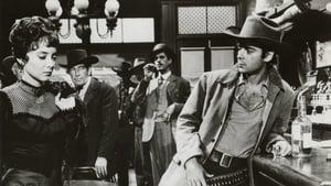 Le dernier train de Gun Hill (1959)