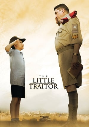 The Little Traitor-Alfred Molina