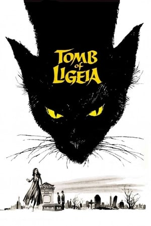 Tomb Ligeia 1964 Full Movie Subtitle Indonesia