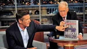 Late Show with David Letterman-Azwaad Movie Database