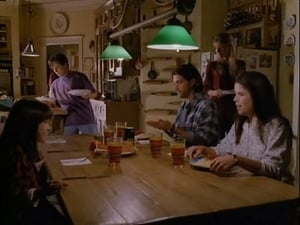 Party of Five: 1×2