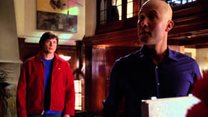 Smallville: As Aventuras do Superboy: 5×15