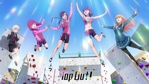 Iwa Kakeru! Sport Climbing Girls: Season 1 Episode 12