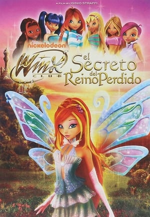 Image Winx Club: The Secret of the Lost Kingdom