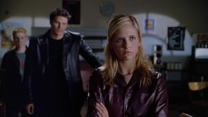 Buffy cazavampiros 3×19