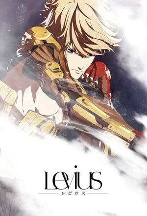 Levius 1ª Temporada Torrent, Download, movie, filme, poster