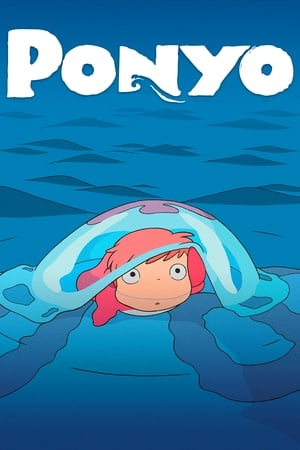 Watch Ponyo Full Movie
