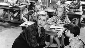 French movie from 1949: La Maternelle