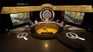 QI Season 5 :Episode 3  Eating