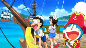 Doraemon The Movie: Nobita's Treasure Island [2018]