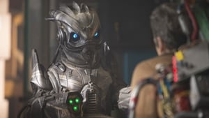 Doctor Who: 8×6