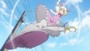The Magical Girl Will Not Lose!