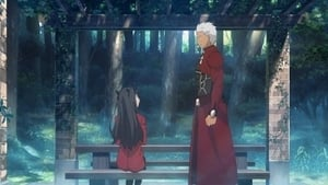 Fate/stay night [Unlimited Blade Works]: 2×1