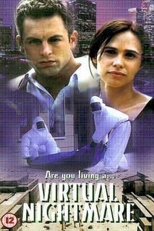 Virtual Nightmare-John Noble