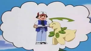 Pokémon Season 4 :Episode 43  Turning Over a New Bayleef