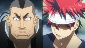 Food Wars! Shokugeki no Soma Season 2 Episode 6