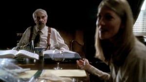 À la Maison Blanche: Saison 5 episode 7