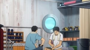 Watch S2E34 - Space Brothers Online