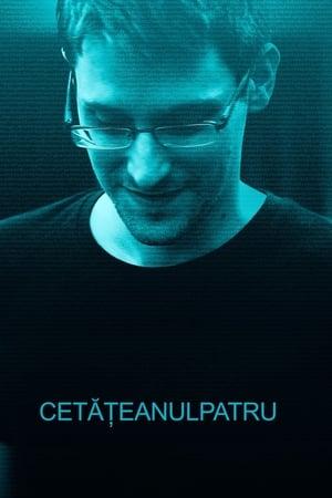 poster Citizenfour
