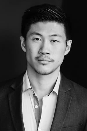 Kenny Wong isEd