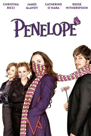Penelope (2006) is one of the best movies like Cinderella (1950)