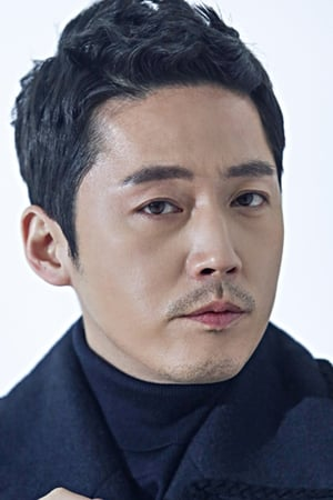 Jang Hyuk isKang Ji-Koo