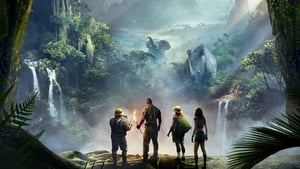 Jumanji: Welcome to the Jungle (2017) (Spanish Audio) Full Movie