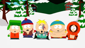 South Park: 8×1