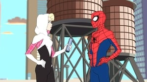 Marvel's Spider-Man: Season 1 Episode 20