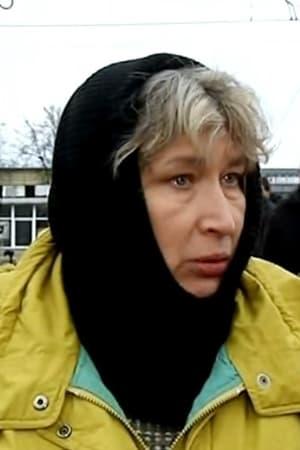 Yelena Kuzmina