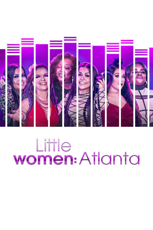 Little Women: Atlanta (2016)
