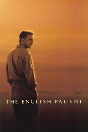 The English Patient streaming
