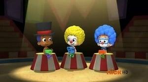 Bubble Guppies Season 2 Episode 11