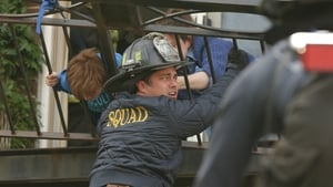 Chicago Fire: 3 Staffel 6 Folge