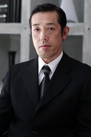 Kyusaku Shimada is