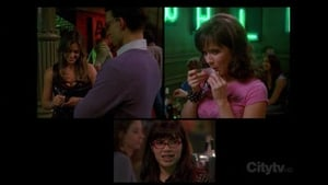 Episodio TV Online Ugly Betty HD Temporada 2 E13 Episodio 13