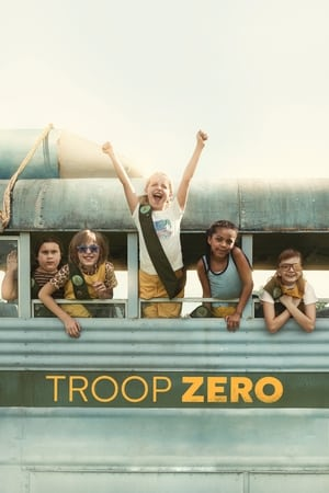 Troop Zero-Mckenna Grace