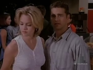 Beverly Hills, 90210 season 5 Episode 3