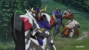 Mobile Suit Gundam: Iron-Blooded Orphans: 2×7