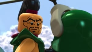 Ninjago – Mistrzowie Spinjitzu: 6×5