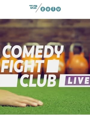 Image Comedy Fight Club Live